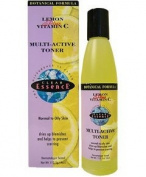 Clear Essence Lemon Vitamin C Multi Active Toner Normal To Oily Skin