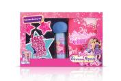 Barbie Princess and Popstar Rocking Set