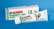 Sweaty feet, smelly feet Gehwol green foot cream 75ml Tube