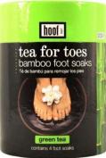 Hoof Tea for Toes Bamboo Foot Soaks