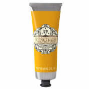 Aromas Artisanales De Antigua Aromatherapy Juniper and Lemon Hand Cream 60ml