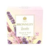 Bronnley Almond Oil Specialities hand & nail cream lavender 100ml
