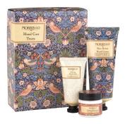 Morris and Co Hand Care Treats Hand Cream/ Hand Scrub and Cuticle Cream