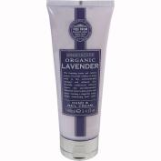 Greenscape Hand & Nail Cream Organic Lavender 100ml