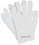 Manicare Cotton Moisturising Gloves