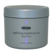 Hive Refining Hand Scrub 500ml - SOL0576