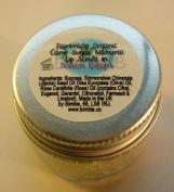 Bimble Organic Raw Cane Sugar Natural Lip Scrub 25g - Turkish Delight Flavour