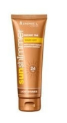 Rimmel London Sunshimmer Instant Tan - Light Shimmer 125ml