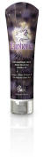Bask Euphoria Intoxicatingly Dark Black Bronzing Creamy Oil with Oxygen/ Caffeine and Vitamin D for Radiantly Golden Skin 280ml