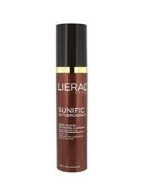 Lierac Sunific Self-Tan Tinted Gel 40ml