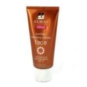 Almay Sunless Tanning Face Cream SPF 15 50ml