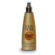 Soleil Noir Dry Vitamined Oil SPF 4 150ml