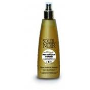 Soleil Noir Dry Vitamined Oil SPF 6 150ml