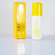 TANNING LOTION SPF SUN PROTECTION 18 OIL FREE SPRAY