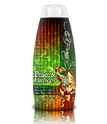 Ed Hardy Peace and Harmony Dark Tanning Sunbed Intensifier Oil Free 300ml