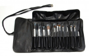 Beauty-Boxes Flores Professional 12-Brush Make-up Set