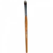 Everyday Minerals, Inc. Everyday Minerals, Oval Concealer Brush 0.4 x 17cm x 1cm