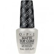 OPI Matte Top Coat - 15ml