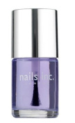 Nails Inc Chelsea Bridge 5.1cm 1 Top And Base Coat 10ml