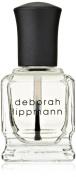 Deborah Lippmann New Fast Girls Base Coat 0.5oz