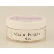 Cuccio Acrylic Powder Clear 45gm (1.6oz) - 15005