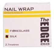 The Edge Silk Wrap in Dispenser 2.7m
