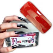 EigenArt UV Gel Flux Vampire - Halloween Blood Red, 5ml