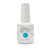 Harmony Gelish UV Gel Polish - RADIANCE IS MY MIDDLE NAME - All About the Glow - Summer 2013 - 15ml