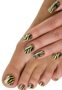 The Edge 'Trendy Nail Wraps - Get Nailed' Fierce 3001306