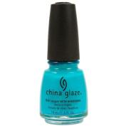 China Glaze Custom Kicks 80902 Nail Polish