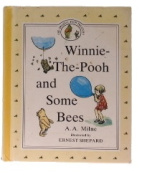 The Winnie- Pooh and some Bees