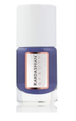 Kardashian Make Up Nail Polish Lacquer Lapis 11ml
