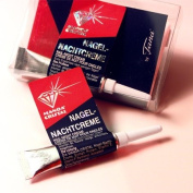 Nails Night Cream - Nails Nourishment and strengthening