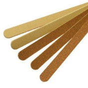 Hive Emery Boards - Standard Grit 80/120 (10) - HBA1260