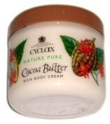Cyclax Cocoa Butter Rich Body Cream 300ml