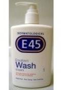 E45 wash cream 250 ml