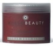 Kaeso Beauty Pomegranate Sugar Body Scrub
