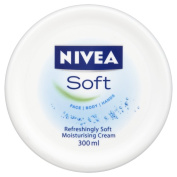 Nivea Soft 300ml