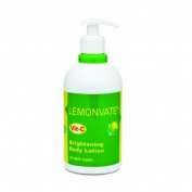 LEMONVATE BRIGHTENING BODY LOTION WITH VITAMIN C 500ml