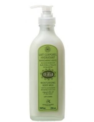 Marius Fabre Organic Olivia Moisturising Body Milk 230ml