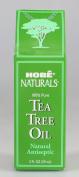 Hobe Labs Tea Tree Oil, 60ml