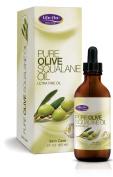 Life-Flo Pure Olive Squalane Oil, 60ml