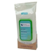 Nature's beauty (works) Towellettes Oily Skin, Oily Skin 30 wipes
