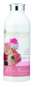 Bronnley Pink Bouquet Fragranced Talc 100g