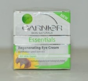 Garnier Essentials Regenerating Eye Cream For All Skin Types - 15ml