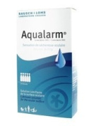 Bausch & Lomb Aqualarm Lubricant Solution for the Ocular Surface