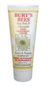 Burt's Bees Soap Bark and Chamomile Deep Cleansing Creme