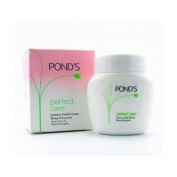 Pond'S Perfect Care Lemon Cold Cream Deep Cleanser 60Ml