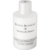 Russie Blanche Siberian Petals Cleanser and Make-up Removing White Toner