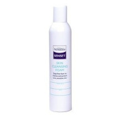 Soap-Free foam to cleanse and protect sore, sensitive skin 300ml
